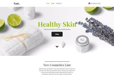 Υγιές δέρμα
